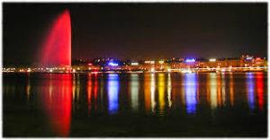 Geneva SEO | International Digital Agency